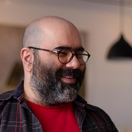 Peyman Pourhosein